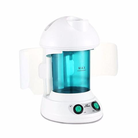 Imagem de Maquina Spa Facial Vapor Ozônio Estética Limpeza Pele 220V