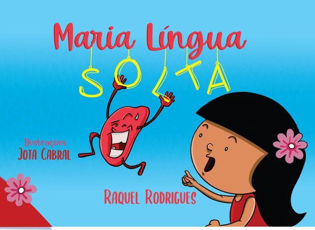 Imagem de Maria Língua Solta - Scortecci Editora