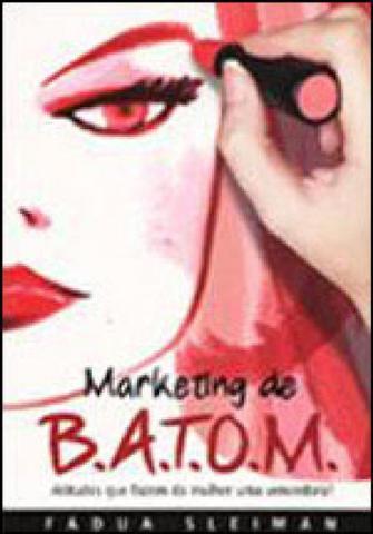 Imagem de Marketing de batom - atitudes que fazem da mulher uma vencedora! - Matrix