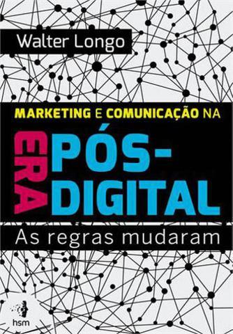 Imagem de Marketing e comunicaçao na era pos-digital