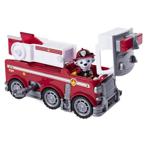 Imagem de Marshall Com Caminhão dos Bombeiros Fire Truck Patrol Patrulha Canina SUNNY 1391