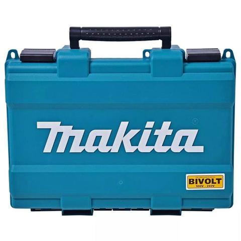 Imagem de Martelete Combinado Bateria 18v 3.0ah  Dhr202rfe Makita