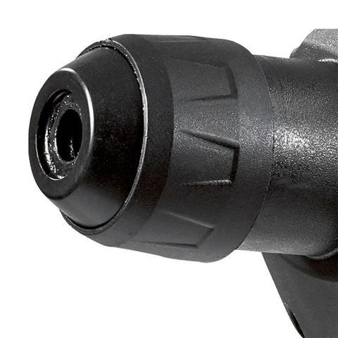 Imagem de Martelete Rotativo A Bateria Einhell TE-HD 18/1 Li Solo 18V Vermelho
