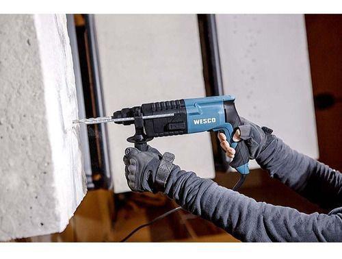 Imagem de Martelete Rotativo Impacto 620w Ws3160k Wesco 220v