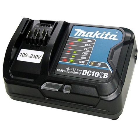 Imagem de Martelete Rotativo Rompedor A Bateria - Makita Hr140dsaj