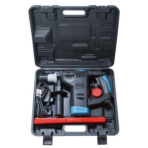 Imagem de Martelete SDS Plus 1500W Perfurador e Rompedor com Maleta e Kit G1951/BR GAMMA