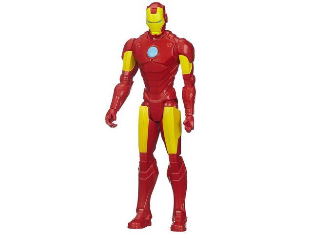 Imagem de Marvel Avengers Titan Heroes Iron Man