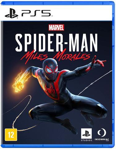Imagem de Marvel's Spider-Man: Miles Morales para PS5
