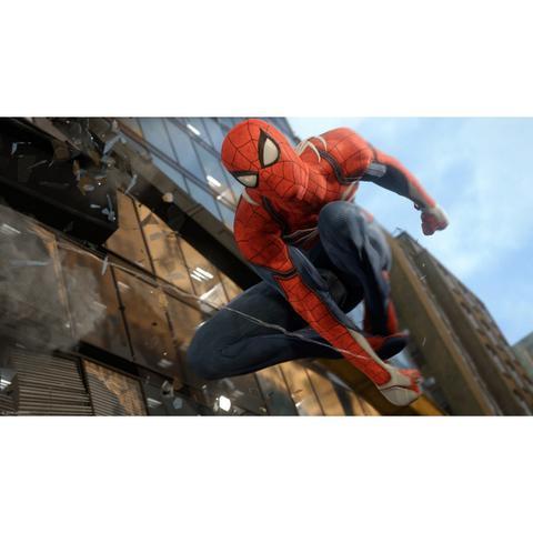 Imagem de Marvel Spider Man - Ps4