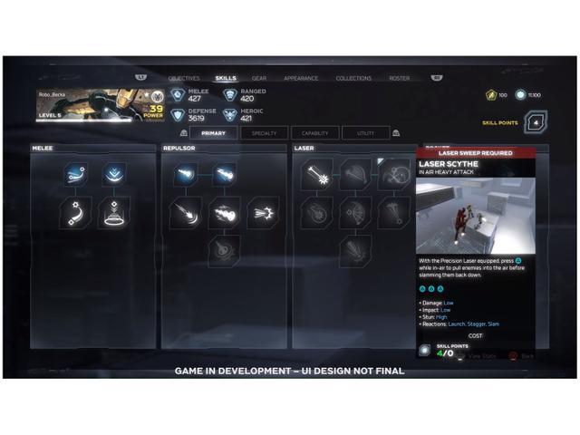 Imagem de Marvels Avengers para Xbox One Crystal Dynamics