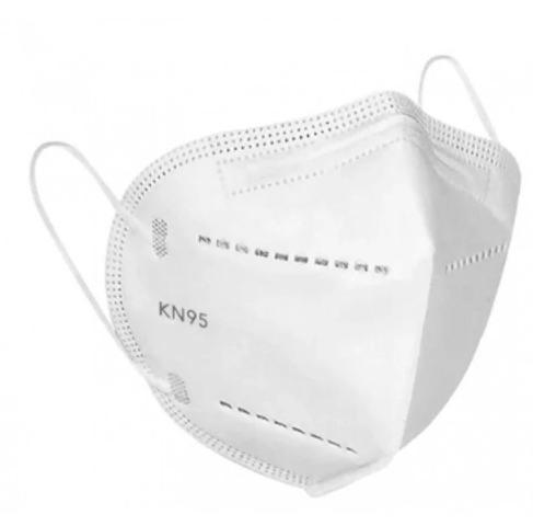 Imagem de Máscara De Proteção KN95 Com Clip Nasal Kn-95
