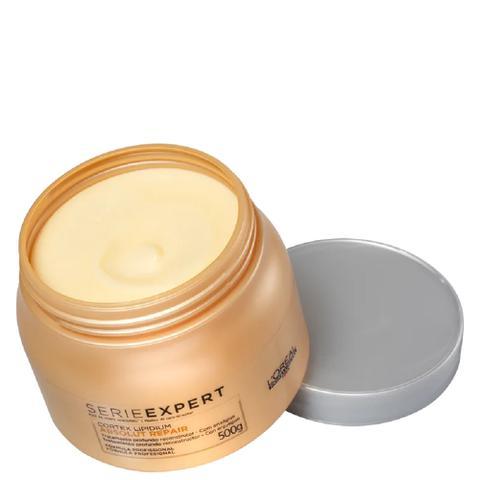 Imagem de Máscara de Reconstrução L'Oréal  Professionnel Expert Absolut Repair - 500g
