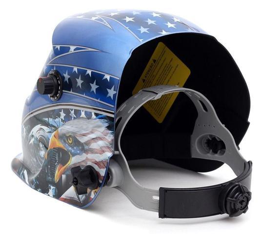 656d7d3add7e1 Mascara de Solda Automática Americana WE-36 - Usk - Máscara de Solda ...