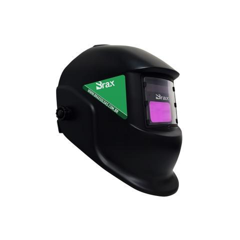 Imagem de Mascara De Solda Automática Escurecimento Imediato Regulagem