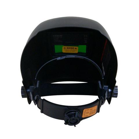 Imagem de Máscara de Solda Escurecimento Automático Lynus MSL-3500 Preta