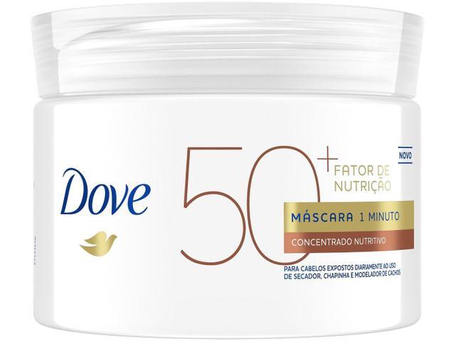 Imagem de Máscara Dove 50+ Fator de Nutrição