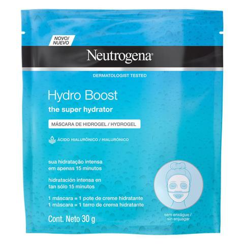 Imagem de Máscara Facial Neutrogena - Hydro Boost