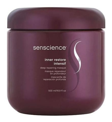 Imagem de Máscara Reparadora Senscience Inner Restore Intensif 500ml