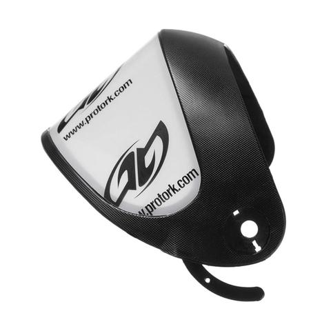 Imagem de Máscara S/ Viseira Para o Capacete Sport Moto VI-87 Pro Tork