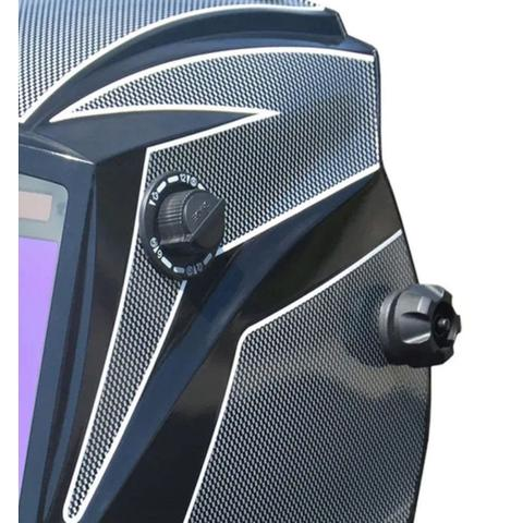 Imagem de Máscara Solda Digital Eletrônica Regula 9-13 Big Solar 1103