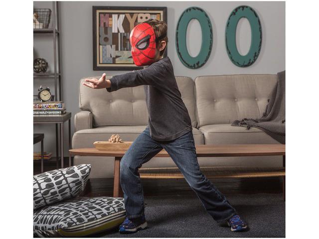 Imagem de Máscara Visão de Aranha