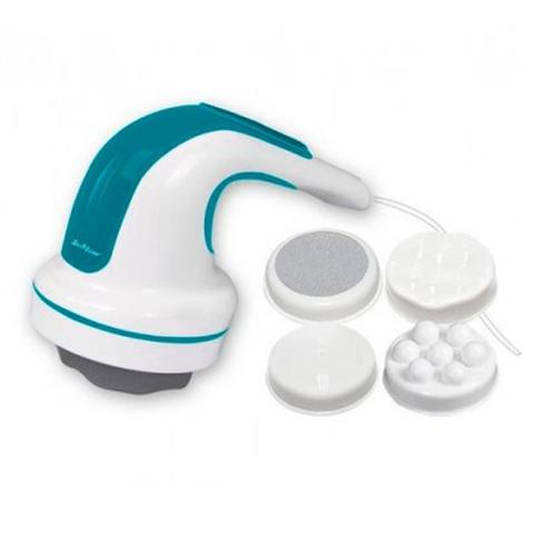 Imagem de Massageador Corporal Techline Tonner Massager - Ms9000