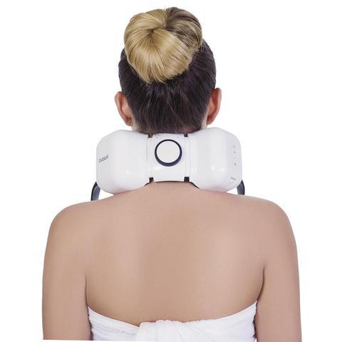 Imagem de Massageador De Pescoço Ineck Basall 10w Branco