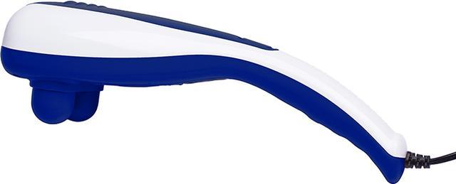 Imagem de Massageador Double Massage 110V Azul Relaxmedic RM-MH5015