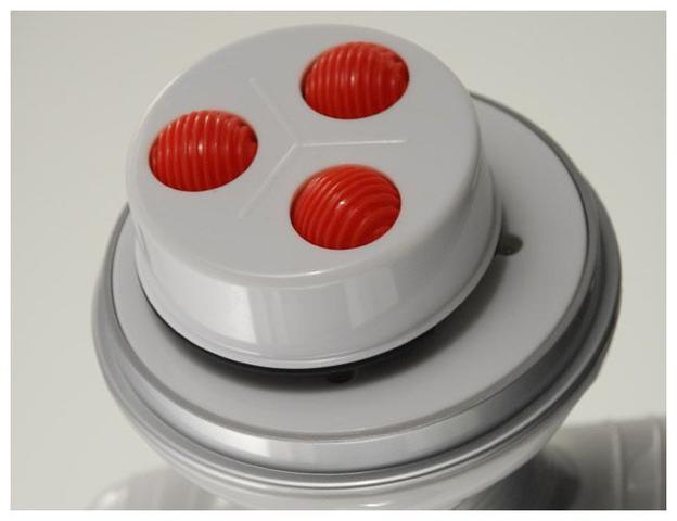 Imagem de Massageador Spin Doctor Remington + Luminária Hug Light