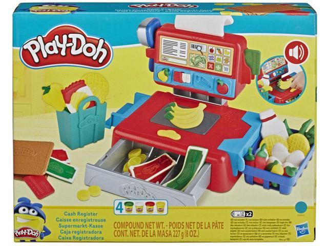 Imagem de Massinha Caixa Registradora Play-Doh