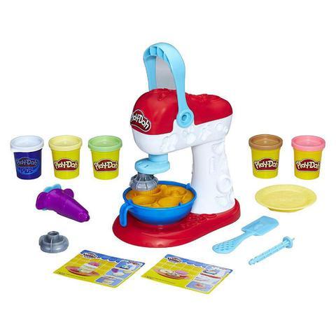 Imagem de Massinha Play-Doh - Batedeira de Cupcakes - Hasbro