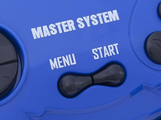 Imagem de Master System Plug and Play
