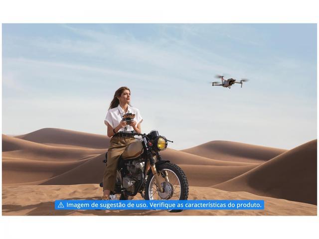 Imagem de Mavic Air 2 Fly More Combo DJI com Câmera 4K