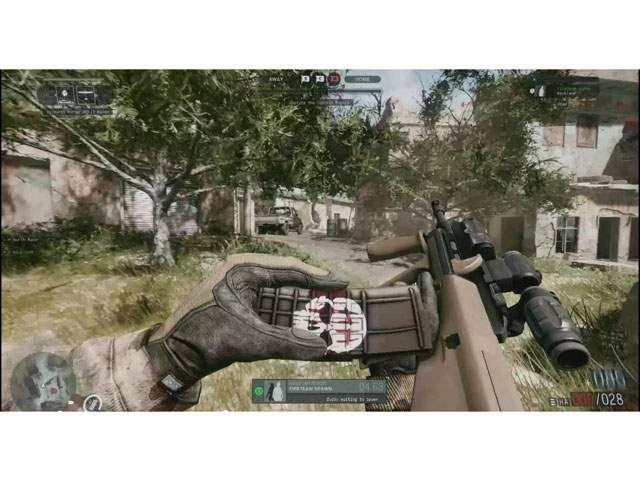 Imagem de Medal of Honor Warfighter p/ Xbox 360