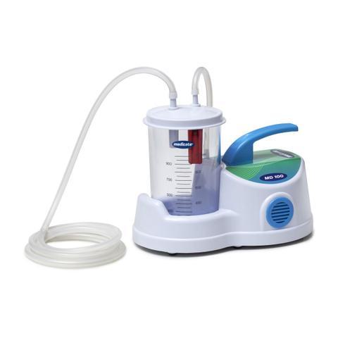 Imagem de Medicate - aspirador 1l md100