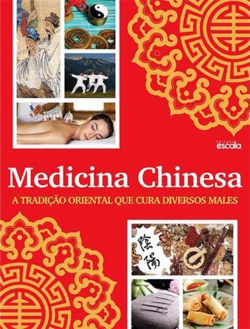 Imagem de Medicina chinesa - a tradicao oriental que cura diversos males - Escala (lafonte)