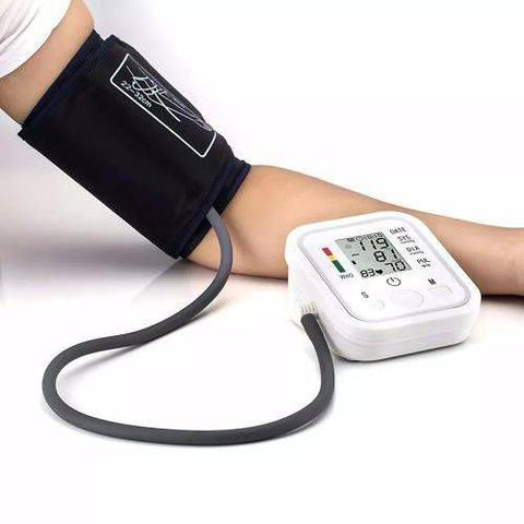 Imagem de Medidor de Pressão Arterial Automático de Braço