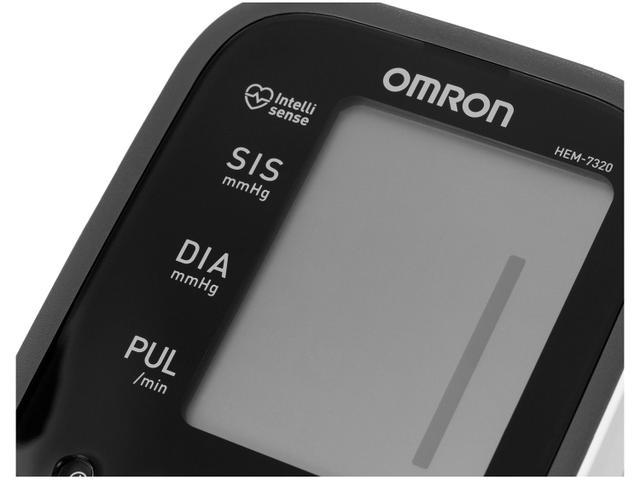 Imagem de Medidor de Pressão Arterial Digital Automático