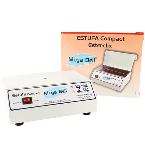 Imagem de Mega bell estufa compact esterelix bivolt