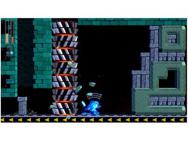 Imagem de Mega Man 11 para PS4