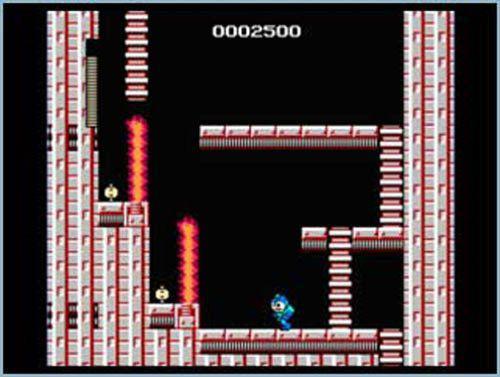 Imagem de Mega man anniversary collection - ps2