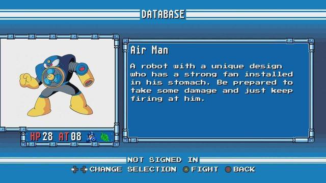 Imagem de Mega Man Legacy Collection - Ps4