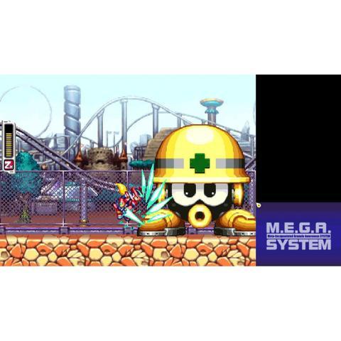 Imagem de Mega Man Zero/Zx Legacy Collection - Xbox One