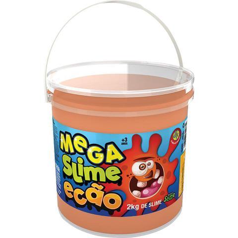 Imagem de Mega Slime Ecão DTC 5114 2kg