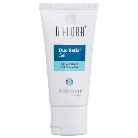 Imagem de Melora Duo Retix Gel - Tratamento para Acne 30ml