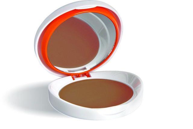 Imagem de Melora Heliocare Max Defense Compacto FPS50 Brown 10g