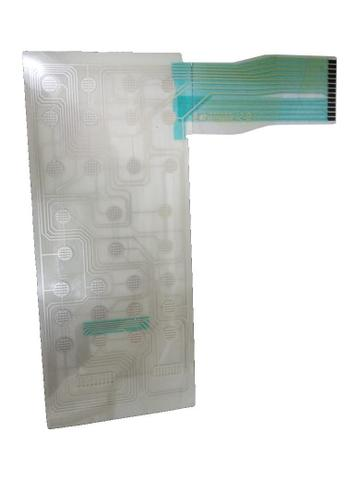 Imagem de Membrana compativel microondas lg ms2355r