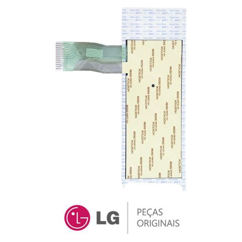 Imagem de Membrana / Painel Frontal MFM62017001 Micro-Ondas LG MH7049C, MH7049CA