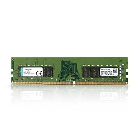 Imagem de Memoria 16Gb Ddr4 2400 Desktop KVR24N17D8/16 Kingston