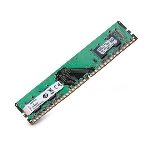 Imagem de Memoria 4Gb Ddr4 2400 Desktop KVR24N17S6/4 Kingston
